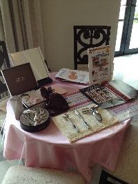 迎賓館で 『 ご来場のお客様をキレイにするスペシャルイベント 』  _c0007919_8274263.jpg