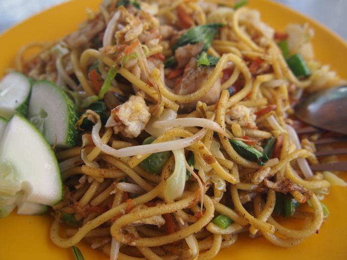 2012 4月 シンガポール記 33  (4日目)Makansutra Gluttons Bay_f0062122_0201543.jpg
