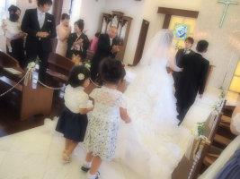 結婚式  happy☆day_e0176128_1946766.jpg