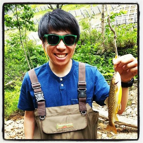 釣り キャンプ チャリ撮影_e0173533_10363881.jpg