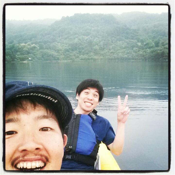 釣り キャンプ チャリ撮影_e0173533_10402274.jpg