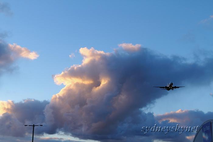竜の雲 DRAGON CLOUD_f0084337_20533754.jpg