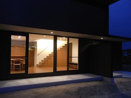 『横塚の家』 完成・引渡しの日_e0197748_14162132.jpg