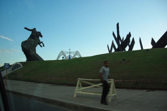 キューバ (55) サンティアゴ・デ・クーバに到着_c0011649_6553842.jpg