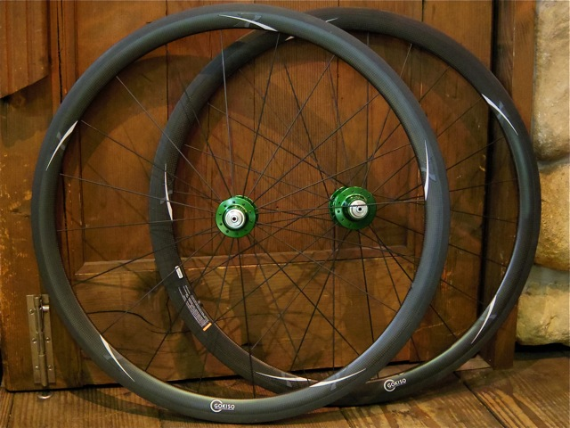 GOKISO Carbon Wheel_e0132852_2121072.jpg