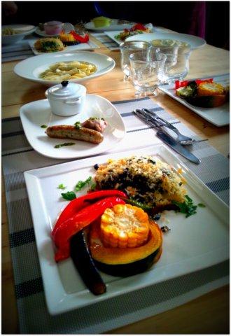 イタリア料理・第4回目スタート!!!_b0241353_1054759.jpg