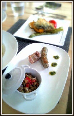 笑いっぱなしのイタリア料理教室4回目♪_b0241353_12552518.jpg