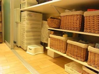 整理収納サービス実例その27(キッチン収納)_c0199166_165789.jpg