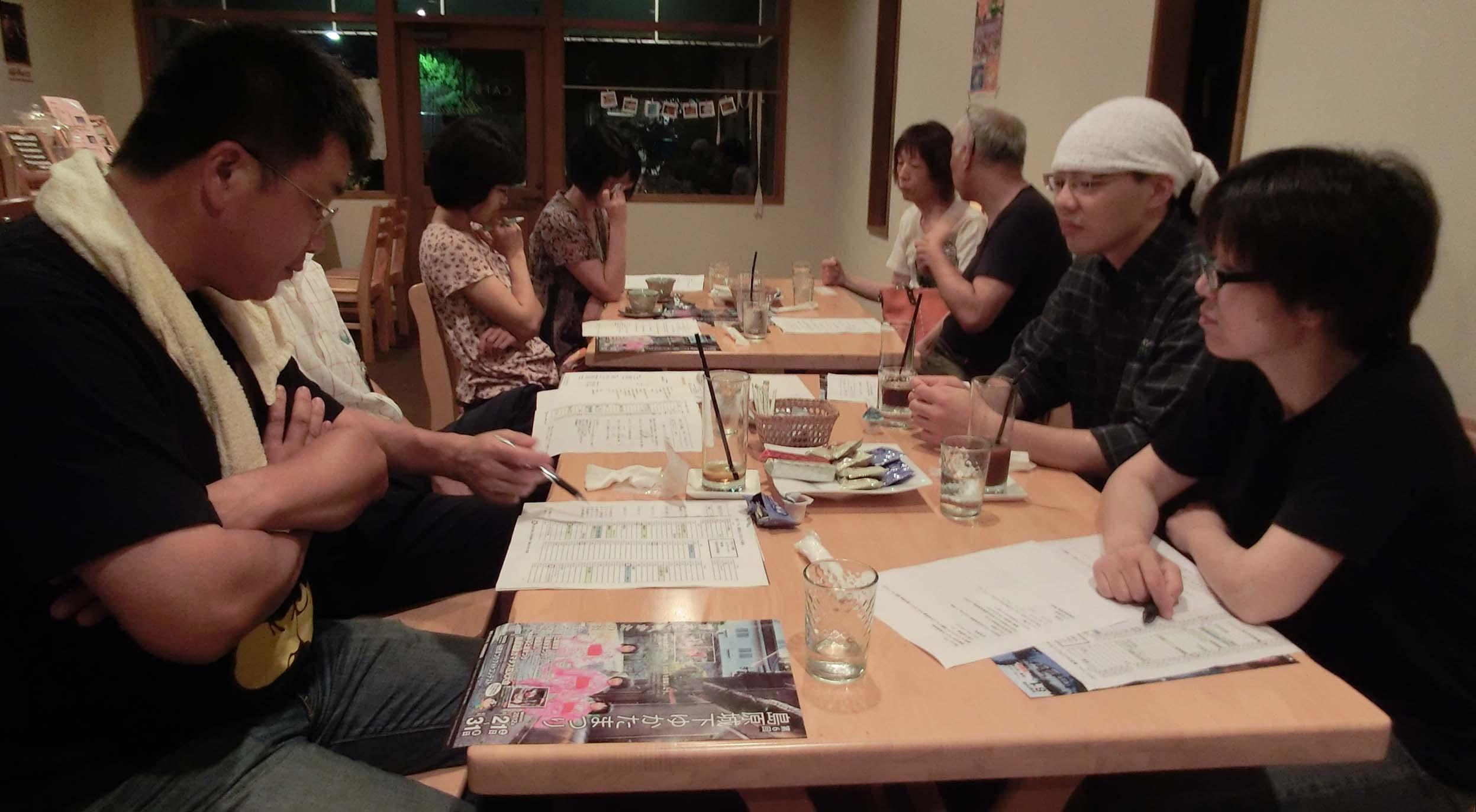 森岳縁日in酒蔵_c0052876_16135910.jpg