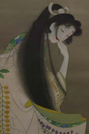 また上野・東博、西洋美で見たこと_f0211178_15401691.jpg
