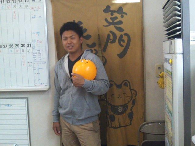ランクルトミー札幌店(^o^)朝礼Good&NEW_b0127002_984041.jpg