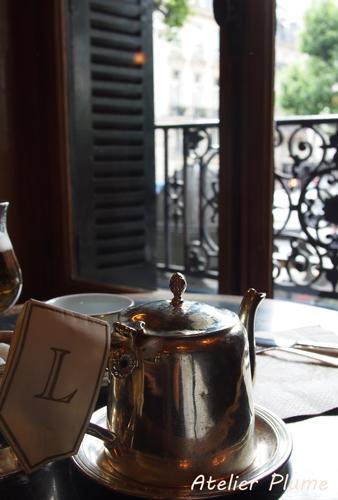 ランチして、お茶して、食事して♪_e0154202_23575175.jpg