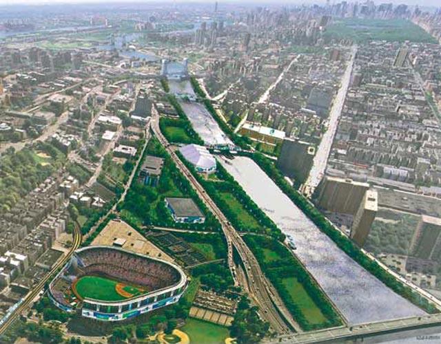 もしもニューヨークで2012年オリンピックが開催されてたら?_b0007805_1322689.jpg