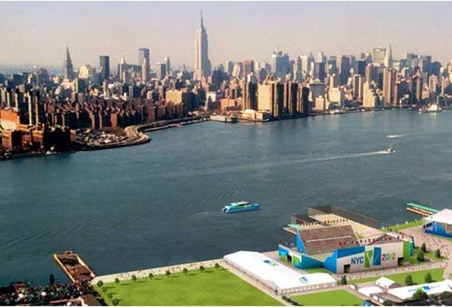 もしもニューヨークで2012年オリンピックが開催されてたら?_b0007805_1323562.jpg