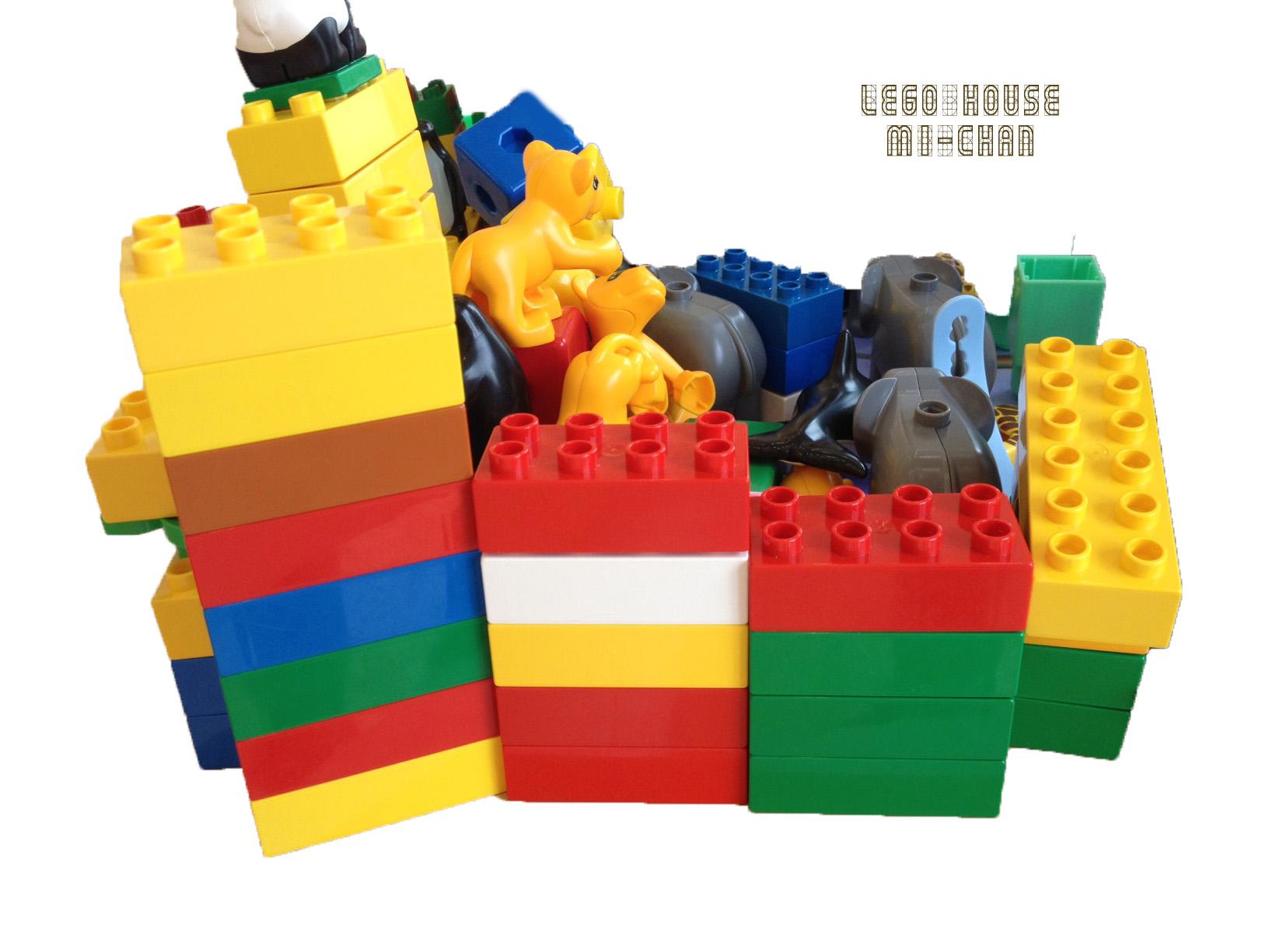 レゴの作品_c0222817_20453476.jpg