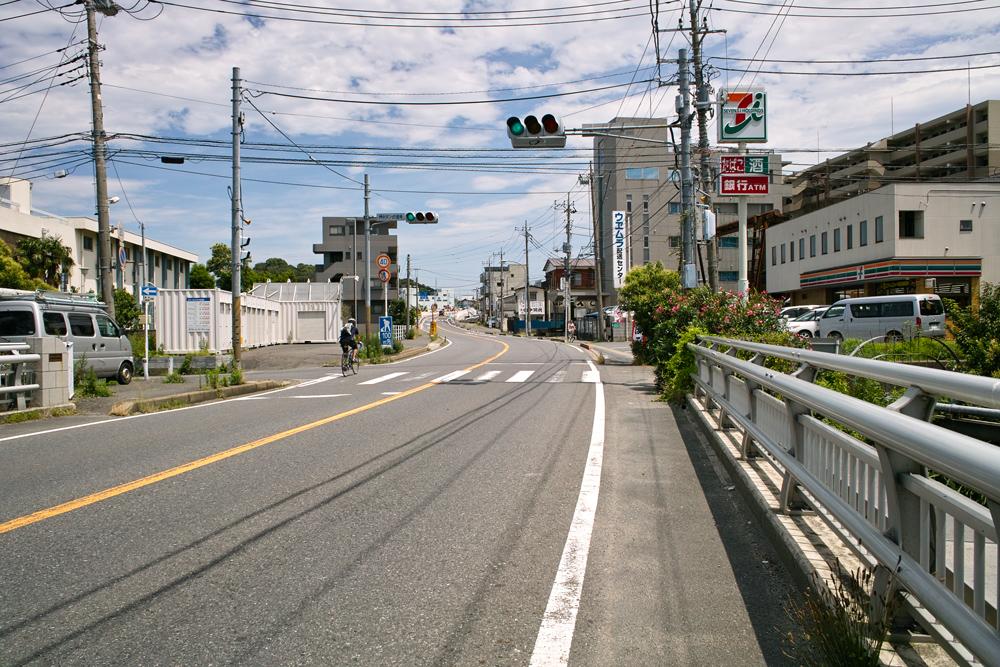 DP1xと中判フィルムGA645Wで巡る夏の坂川_c0223825_1340239.jpg