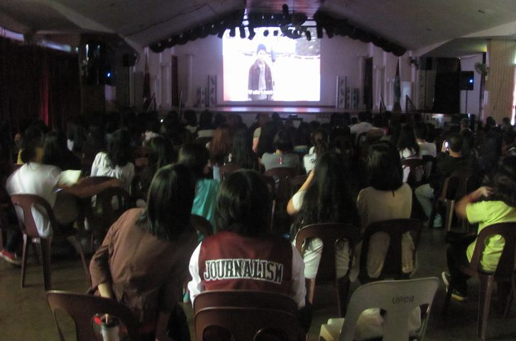 NOW  SHOWING - Japanese Film Festival in Baguio_a0109542_159743.jpg