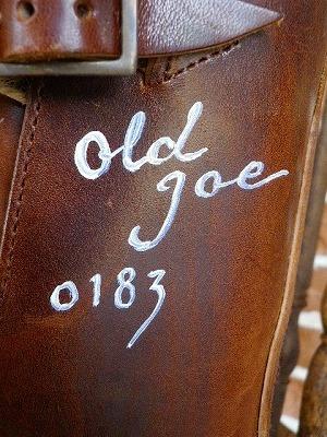 OLD JOE&CO.  _d0100143_13562026.jpg