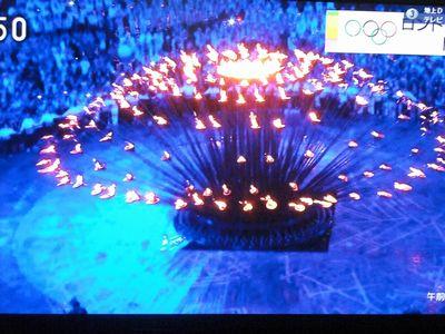 2012年あっと言う間の4年!ロンドンオリンピックが始った!!_e0151349_16354896.jpg