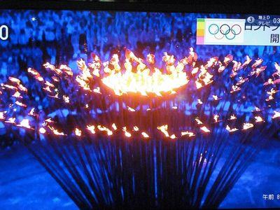 2012年あっと言う間の4年!ロンドンオリンピックが始った!!_e0151349_16362532.jpg