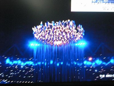 2012年あっと言う間の4年!ロンドンオリンピックが始った!!_e0151349_1650090.jpg