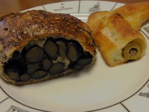 PANE PORCINI (パネ ポルチーニ)のパンを堪能~♪_a0004752_14383634.jpg