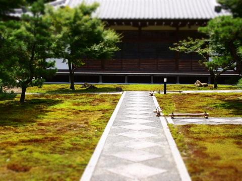 ◆鎌倉スナップ・その3 浄智寺①_b0008655_10171850.jpg