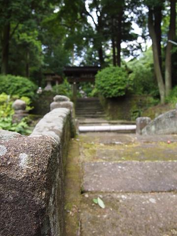 ◆鎌倉スナップ・その3 浄智寺①_b0008655_1018129.jpg