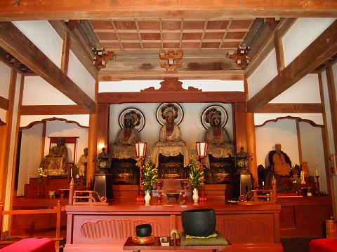 ◆鎌倉スナップ・その3 浄智寺①_b0008655_10192810.jpg