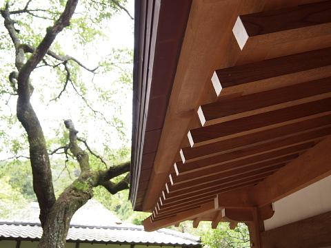 ◆鎌倉スナップ・その3 浄智寺①_b0008655_10193889.jpg