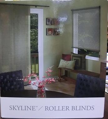 SKYLINEとROLLER BLINDSより、うさぎの行方_e0133255_1883455.jpg