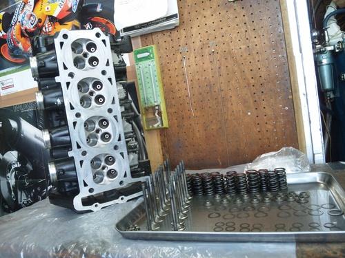 GPZ900R エンジンオーバーホルですなっ。その5_a0163159_16383956.jpg