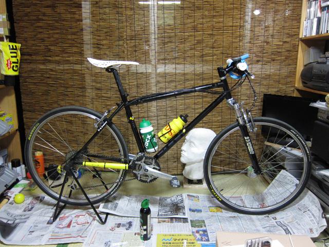 明日は伊那市へ 自転車レストア完了_c0166765_0372059.jpg