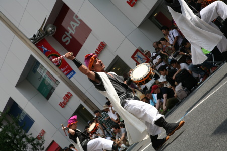 新宿エイサー_a0027275_21515248.jpg