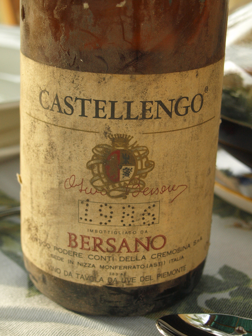 約半世紀前のワインのお味は!!_c0179785_22563916.jpg