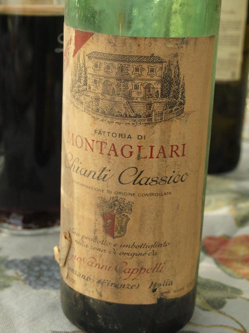 約半世紀前のワインのお味は!!_c0179785_22573980.jpg