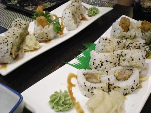 フィレンツェのOSAKAで日本食!!!??_c0179785_6422025.jpg