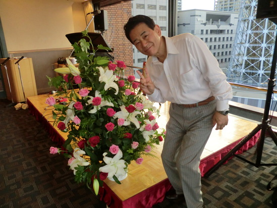「なんぶなおとの盛春ブログ」 週末号_e0119092_1616987.jpg