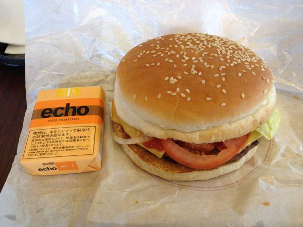 またまた Burger King!_e0271197_2184266.jpg