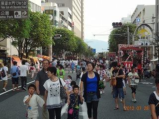 沼津夏祭り!_d0050503_8343761.jpg