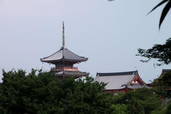 清水寺 夏景色_e0048413_19154590.jpg