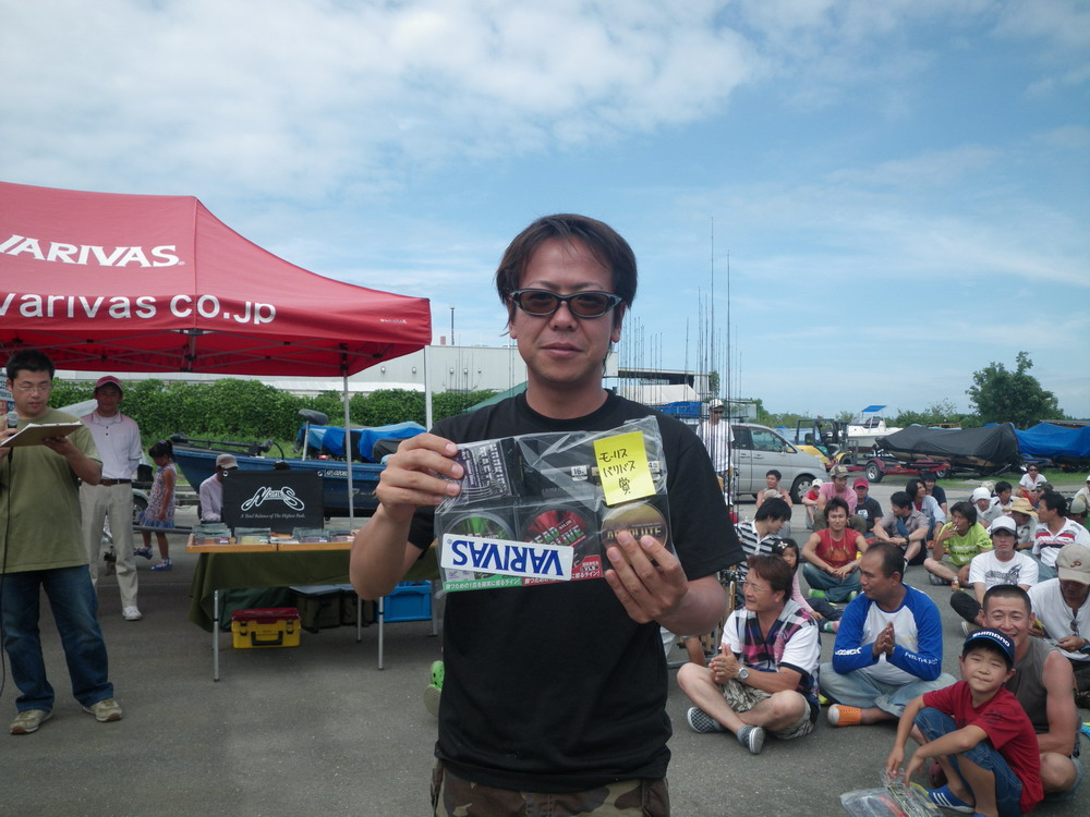 第7回琵琶湖でバスフィッシングを楽しもう会 から (5)_a0153216_176020.jpg