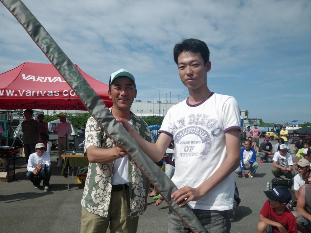 第7回琵琶湖でバスフィッシングを楽しもう会 から (5)_a0153216_19464572.jpg