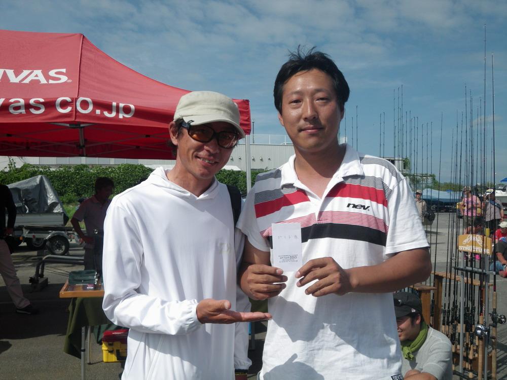 第7回琵琶湖でバスフィッシングを楽しもう会 から (5)_a0153216_19571099.jpg