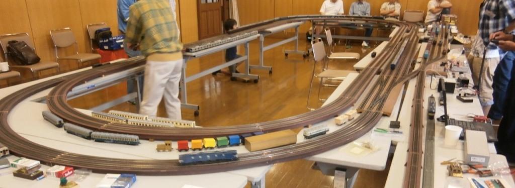 KTMC、模型大学 運転会_a0066027_647106.jpg