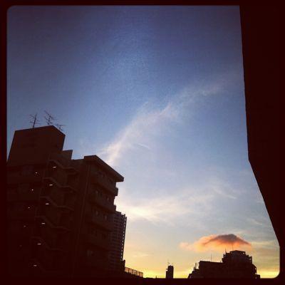 ある夏の朝_d0168331_6181027.jpg