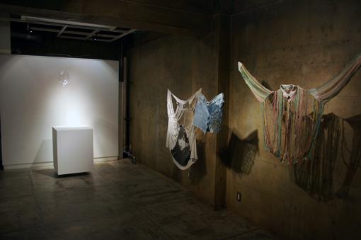 ヒントの森 in GINZA / Gallery Program2はじまりました_c0096440_19404713.jpg