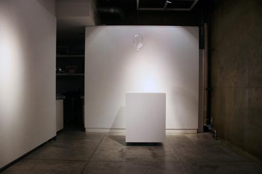 ヒントの森 in GINZA / Gallery Program2はじまりました_c0096440_19405545.jpg