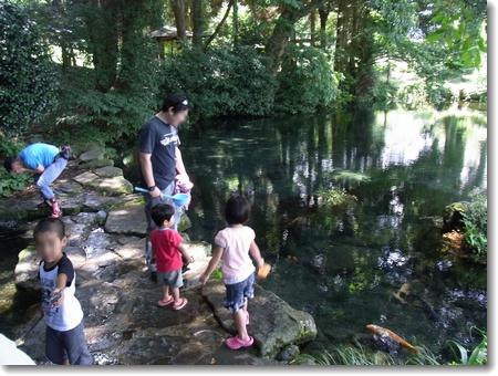 2012年7月29日 #MFC主催・猛暑のらくだ山・通潤橋ツーリング_c0147448_2117158.jpg
