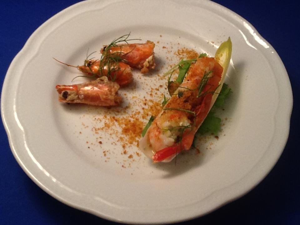 La cucina sarda (サルデニア料理 )_d0128354_16351146.jpg
